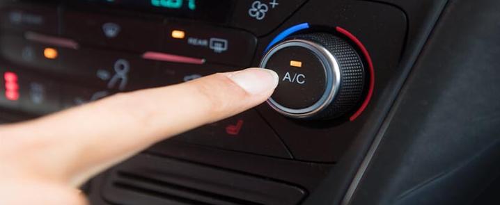 Ce que vous devez savoir sur la climatisation d'une voiture