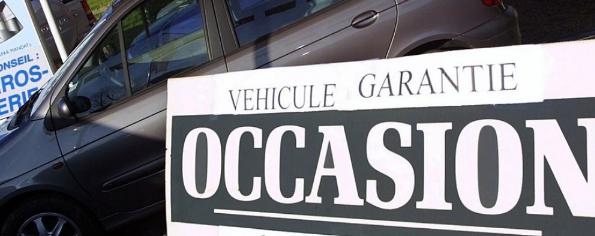 Achat de voiture d'occasion : comment éviter les pièges ?