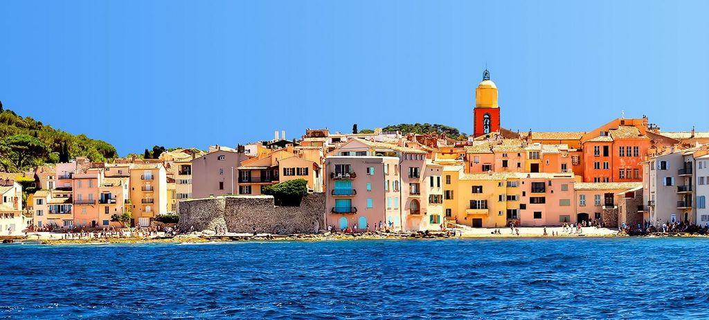 Bien préparer vos vacances à Saint-Tropez