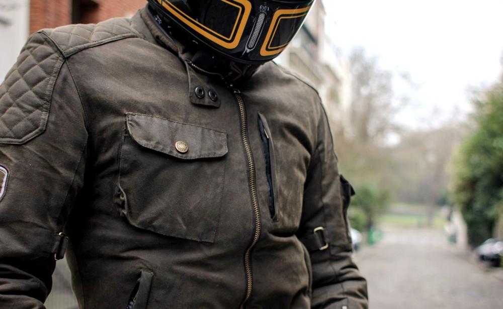 Bien choisir sa veste de moto : nos conseils